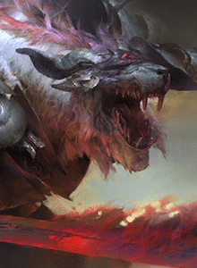 Mañana toca jugar a Guild Wars 2 Heart of Thorns