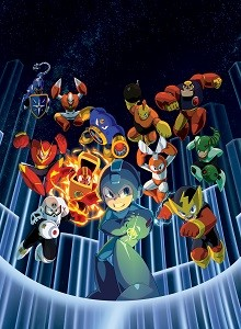 Mega Man Legacy Collection Análisis para PC