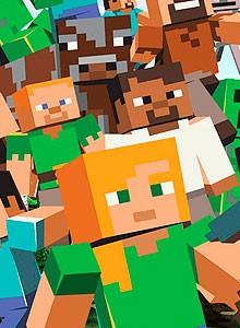 Minecraft: Story Mode se hace físico gracias a BadLand