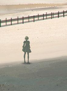 Nier: Automata se presenta en la Paris Game Week