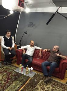 AKB Live: Isaac Viana se suma a la fiesta