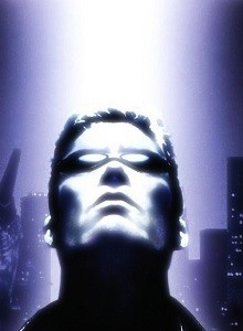 """El primer Deus Ex recibe una """"revision"""""""