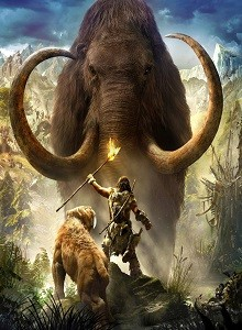 Así se ve Far Cry Primal en PC