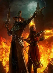 [HYPE] Warhammer: End Times Vermintide