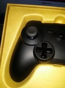 Análisis del mando bluetooth Xiaomi Mi Gamepad