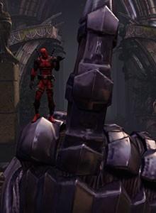 Análisis de Deadpool para PS4