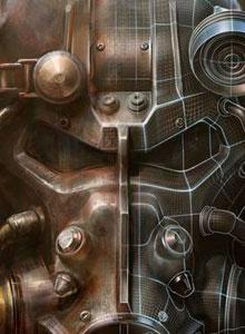 Fallout 4 permite renombrar sus armas con código HTML