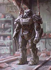 Fallout 4 está a la vuelta de la esquina y tiene nuevo tráiler