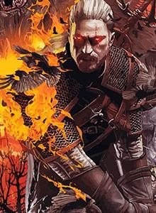 The Witcher 3 es el mejor juego del año en Fun&Serious