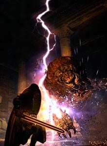 Dragon's Dogma Dark Arisen para PC tiene nuevo vídeo