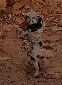 Star Wars: Battlefront roza el realismo gracias a un mod