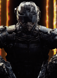 Call Of Duty Black Ops III se presenta por todo lo alto en Madrid