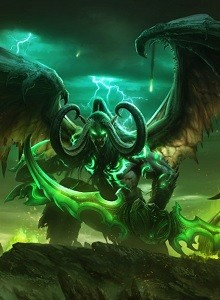 World of Warcraft Legion cambiará los requisitos mínimos de WOW