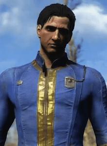 Fallout 4 para PS4, análisis en progreso