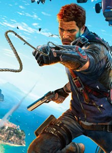 Primera hora de juego y requisitos de Just Cause 3