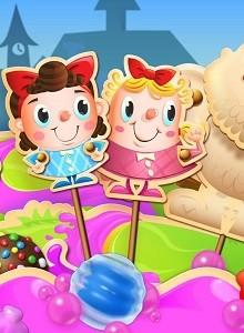Activision fue por golosinas y compró Candy Crush