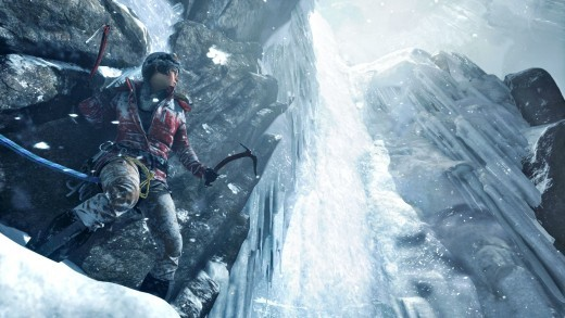 Comparativa gráfica Rise of the Tomb Raider: PC vs Xbox One