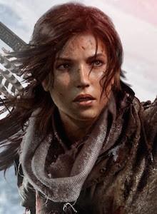 Baba Yaga el DLC de Tomb Raider llega en enero