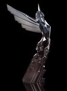 Nominados a los The Game Awards 2015