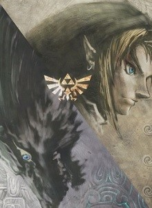 The Legend of Zelda: Twilight Princess llegará a Wii U con amiibo incluido