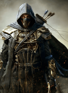 Orsinium, la nueva expansion de The Elder Scrolls Online