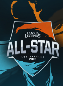 LoL: Resumen de la final de los All-Star 2015