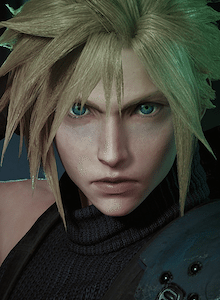 Los Feels y la demo de Final Fantasy VII Remake