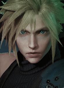 Nuevo trailer del esperado remake de Final Fantasy VII