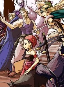 Final Fantasy VI llega a Steam, pero yo quiero un remake en 3DS