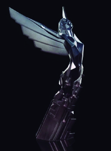 Futuro y pasado de Nintendo en los The Game Awards