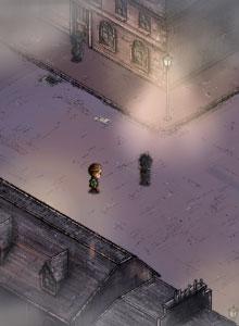 A Place for the Unwilling es lo nuevo de AlPixel Games