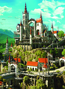 The Witcher 3: Wild Hunt Blood and Wine ¡Viva el vino!
