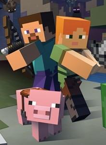Ya es real: Minecraft saldrá en Wii U