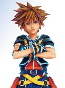 Kingdom Hearts 3 y 2.8 HD se dejan ver de nuevo