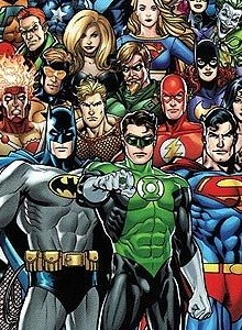Warner Bros Games quiere más juegos de superhéroes