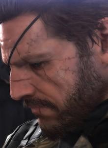 Un análisis de las críticas españolas de Metal Gear Solid V
