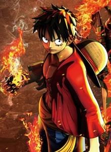 One Piece: Burning Blood tiene una pinta brutal