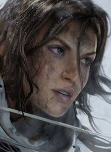 Lara Croft abre bocas con Rise of the Tomb Raider