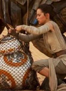 Star Wars: El Despertar de la Fuerza: lo que más y lo que menos me ha gustado