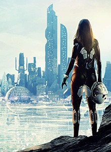 Análisis: Rising Tide, dando sentido a Beyond Earth