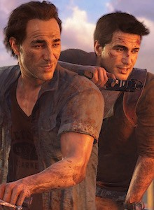 Uncharted 4 para PS4 ya es gold
