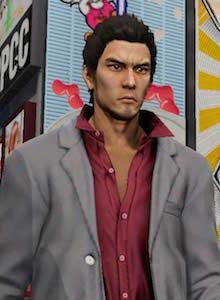 Yakuza Zero viene a occidente, para alborzo de todos
