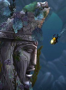 Song of the Deep es la nueva IP de Insomniac Games