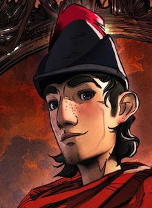 Análisis de King's Quest A Knight to Remember para PS4
