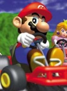 Análisis Mario Kart 64 para Wii U