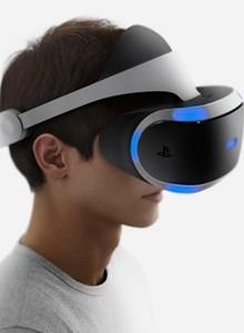 PlayStation VR se agota en varias tiendas europeas