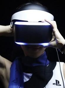Sony nos da la Realidad Virtual que podemos permitirnos los mortales