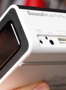 Análisis altavoz Creative SoundBlaster Roar 2