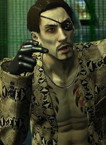 Reseña de Yakuza 5 para PS4