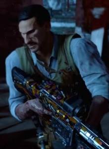 Black Ops III presenta Der Eisendrache para el modo zombis
